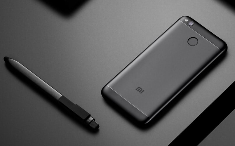 Xiaomi Redmi 4 Smartphone Launched In India  Price Starts