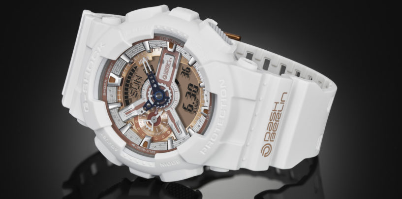 Celebrate World Music Day with Casio's Dash Berlin-Limited Edition watches