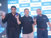 InFocus introduces InFocus Turbo 5 for Indian consumers