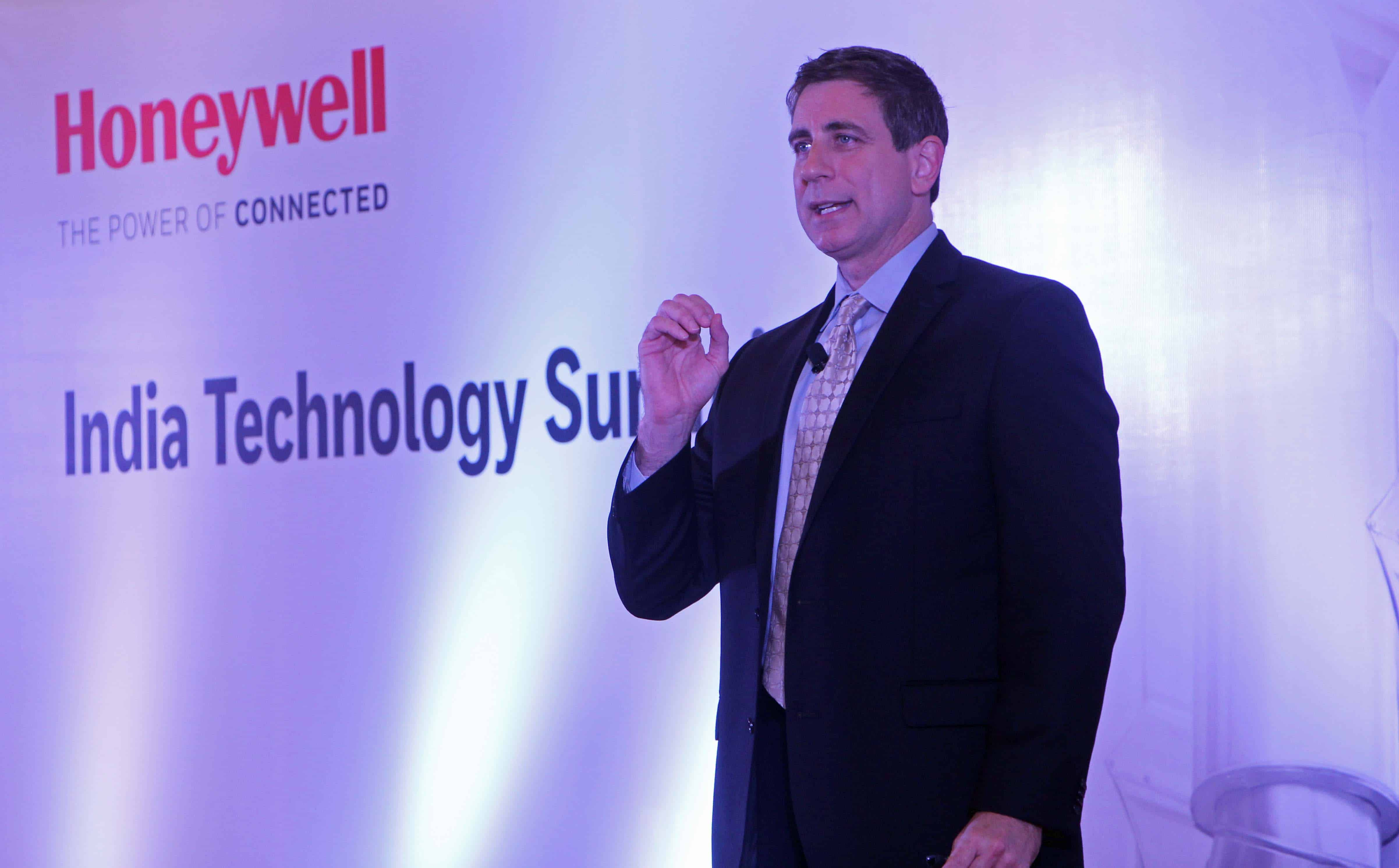 Honeywell Launches 'HCP' Solutions at FIRST INDIA TECHNOLOGY