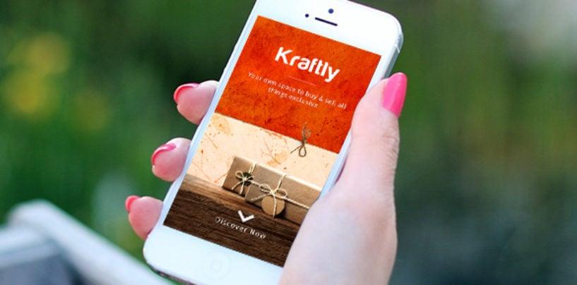 Kraftly to help sellers operate through their own website