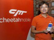 Cheetah Mobile Applock surpasses 35% penetration