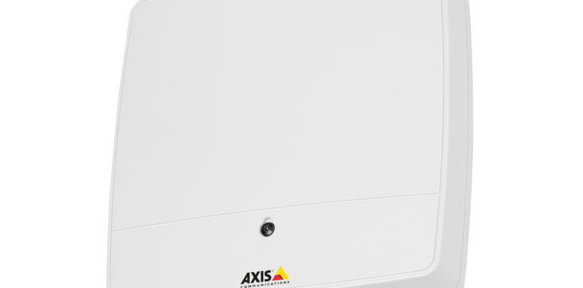 Axis launches IP-based mobile access control solution with HID Global