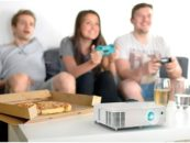 Optoma Unveils New HD27 Home Entertainment Projector
