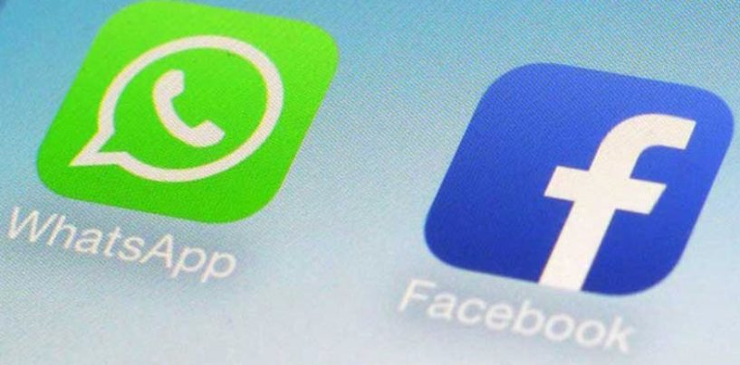 FB to move WhatsApp data from IBM Cloud to its own data centres