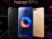 Honor 8 Pro set to launch in India, Know the date