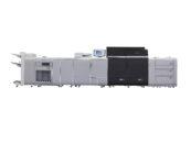 Canon Installs imagePRESS C10000VP in Allahabad