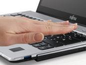 Fujitsu Unveils PalmSecure ID Login
