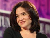 Facebook's Sheryl Sandberg on Uber's CEO wishlist
