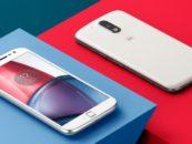 Moto E4 Plus to be a Flipkart exclusive soon