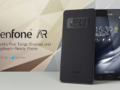 ASUS unveils ZenFone AR priced at Rs.49, 999