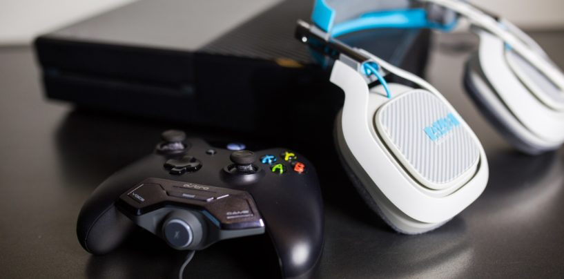 Logitech to Acquire ASTRO Gaming