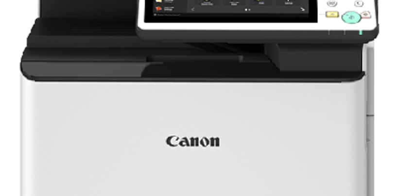 Canon Launches Third Generation imageRUNNER ADVANCE series