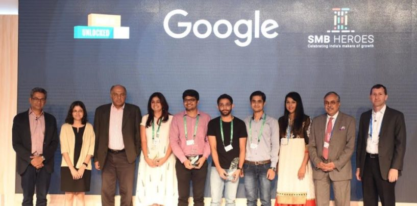 Google Encourages and Empowers SMBs to Harness the Power of Digital