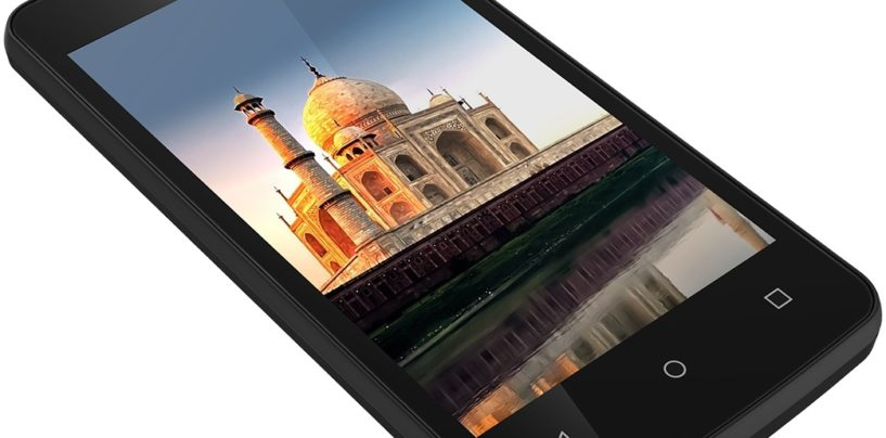 iVOOMi announces Me 4 & Me 5 exclusively on Flipkart