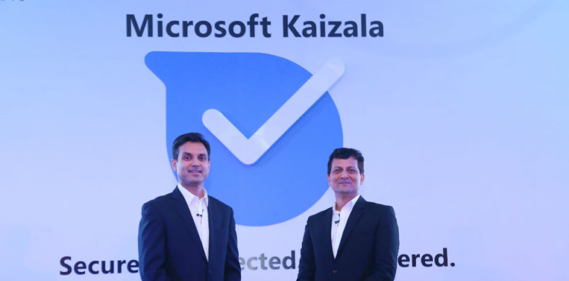 Microsoft Kaizala Eases Communication And Work Management
