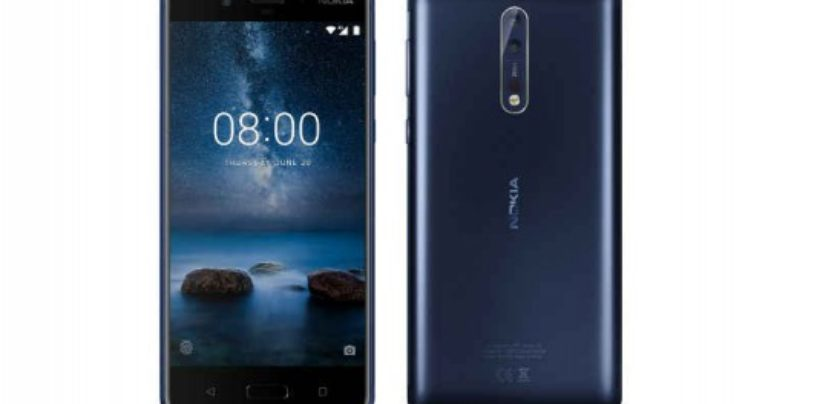 Nokia 8 With Dual Camera Zeiss Optics Could be Launching this July 31