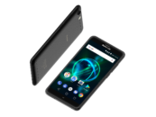 Panasonic Launches P55 Max with 5000mAh battery Smartphone
