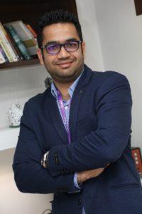 Sahil Chopra, CEO & Founder, iCubesWire