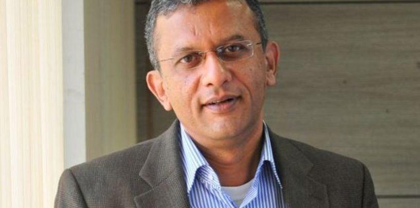 Sameer Garde becomes Cisco India new Boss