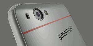 Smartron SRT.phone Review Camera