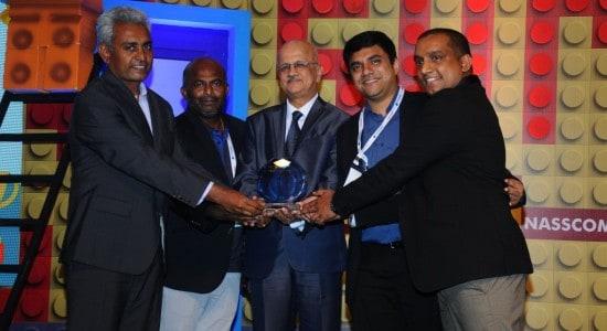CSS Corp Grabs NASSCOM Digital Skills Award for 2017 - PCQuest