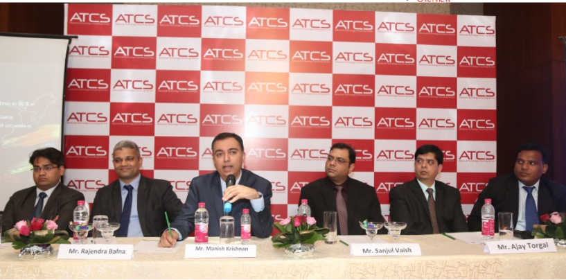 ATCS expands India operations, opens first innovation lab in Jaipur