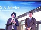 NEXA Redefining Car Service in India