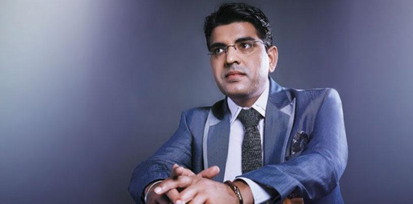 """We are a Premium Brand In Smartphone"" : Pankaj Rana, Business Head, Panasonic"