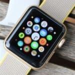 Apple, Smartwatch