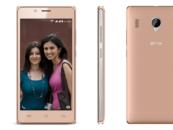 Intex launches its New Smartphone Aqua Style III