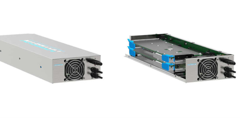 Artesyn MaxCore Micro offers Cost-Effective, Scalable and Versatile Compute and Acceleration Platform