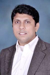 Bhaskar Agastya- Country Manager, Sales, Ixia India