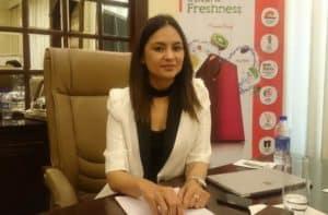Nidhi Markanday, Intex mobiles, indian smartphones