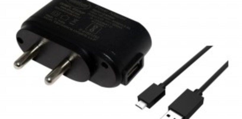 Quantum Hi Tech launches energy-efficient phone chargers