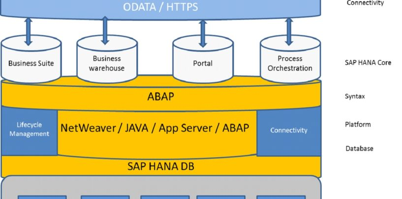 SAP S/4HANA | Know About the Technology in Detail