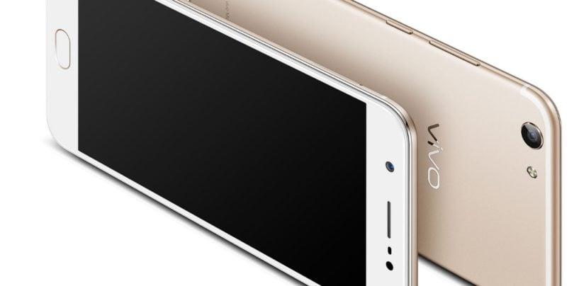 Vivo Launches Vivo Y69: A 16MP Front Moonlight Selfie Camera Smartphone