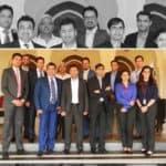 AU team, AU Finance Bank, Ashish Saxena