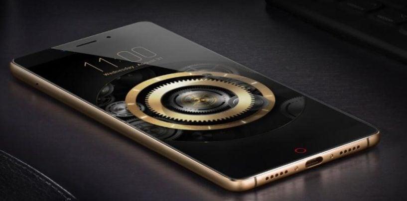 """Nubia converting a phone to DSLR"": Dheeraj Kukreja, Nubia Technologies"