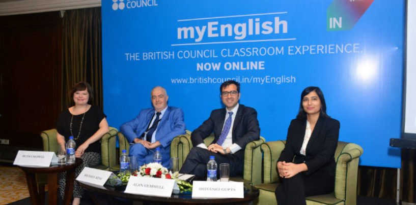 British Council launches myEnglish: An effective online English improvement course