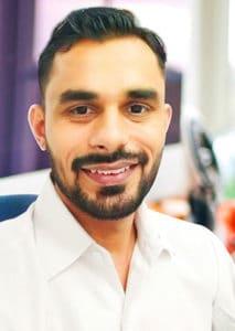 Digvijay Singh Ponia, Product Manager, Hallwaze Inc, Hr industry