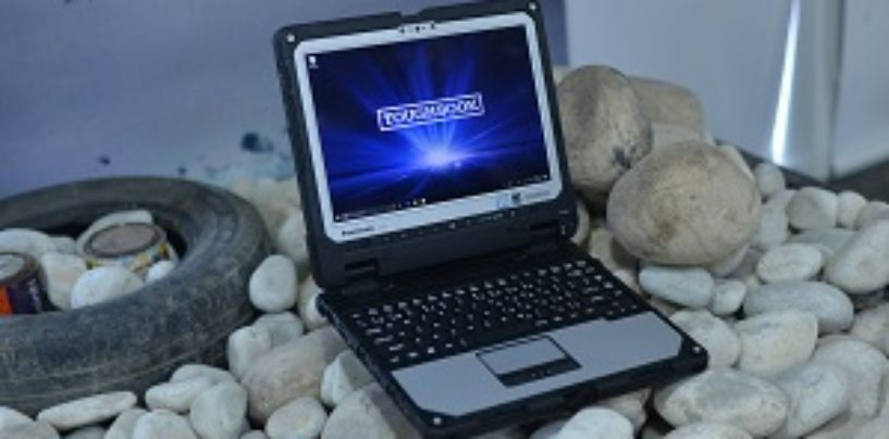Panasonic Redefines Ruggedness with Toughbook CF-33