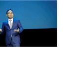 Huawei's innovative Enterprise Intelligence (EI) solution