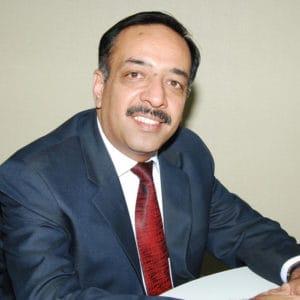 Vivek Malhotra, VP, General Business, SAP Subcontinent, SAP, SAP Gst solution centre