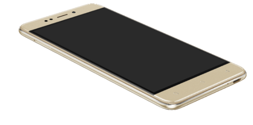 Gionee launches X1s