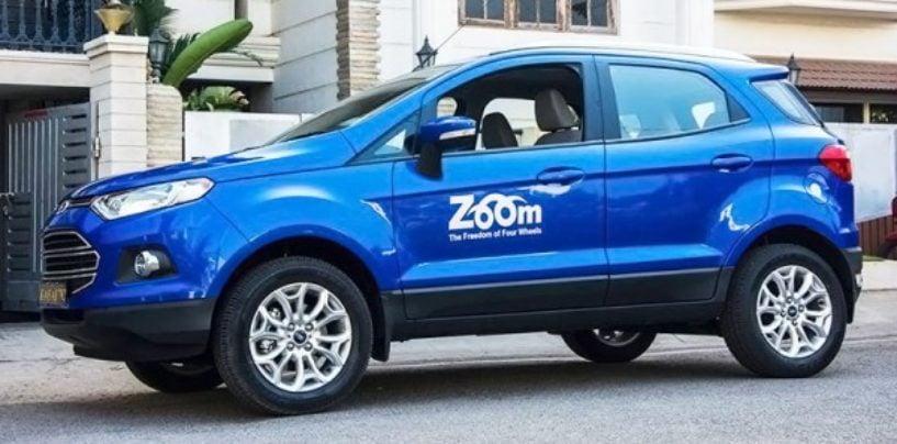 Zoomcar Goes International