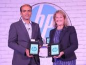 HP Launches HP Pro8 Tablet series for delivering multiple services