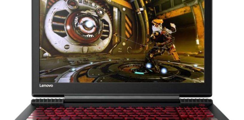 Lenovo Legion Y520 Review
