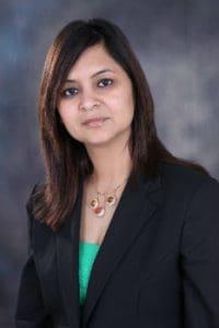 Nidhi Markanday, Director & Business Head, Intex Technologies