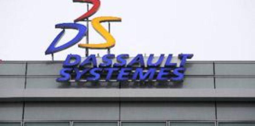 Dassault Systèmes Launches SOLIDWORKS 2018